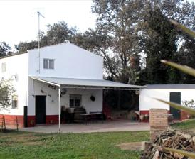Casa Rural para 6 personas