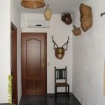 Habitación Esparto y Mimbre