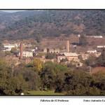 Fábrica de El Pedroso.
