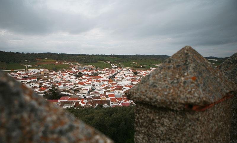 Casa rural en sevilla el pedroso - Hosteria casa adriano alanis de la sierra sevilla ...