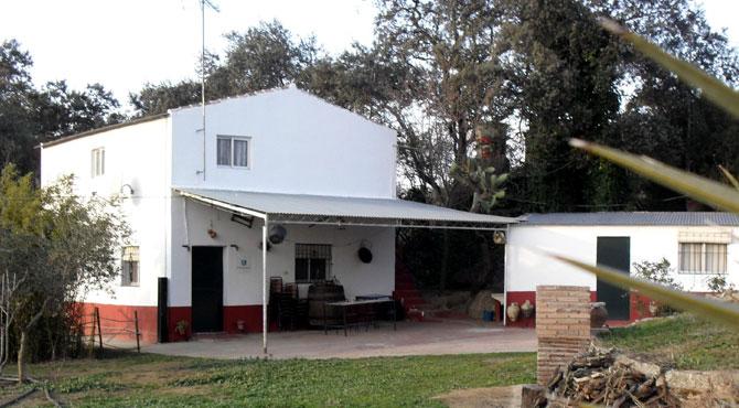 Casa rural el Acebuche