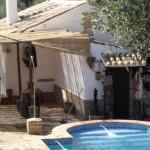 Casa rural los Madroños