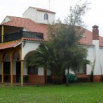 Casa rural la Navalahiguera